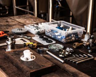 Unistrut Coupler | Steinco Industrial Solutions